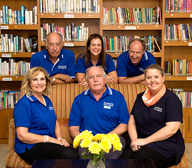 Rubicon-Retirement-Village-Team
